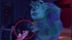 Cette vidéo de Disney montre que tous les films de Pixar sont liés entre