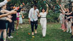 17 mariées qui portent le pantalon à
