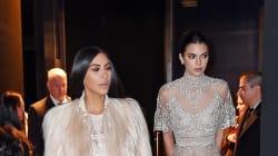 Kim Kardashian et Kendall Jenner vont apparaître dans «Ocean's