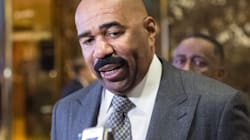 Steve Harvey Apologizes Over Racist Comments About Asian