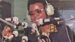 William Onyeabor, pionnier de la musique électro-funk, est