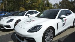 Premier essai Porsche Panamera 2017: en confiance peu importe la