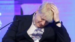 Boris Johnson compara a Hollande con un carcelero