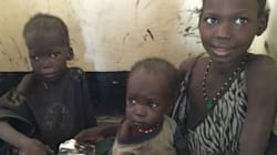South Sudan Is A Forgotten Children's