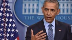 Obama, pour une dernière