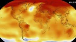 È ufficiale. Il 2016 è stato l'anno più caldo mai registrato (secondo la