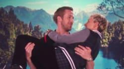 Ellen Replaces Emma Stone In 'La La Land' And It's Actually