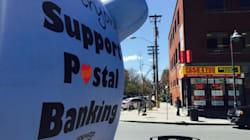 Postal Banks Would Pay Off For Canadians Fed Up With Being