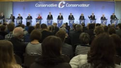 Conservative Leadership Contenders Need To Step Up Their