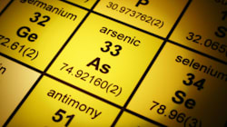 Arsenic Found In Brown Rice