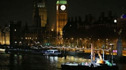 Suspected Bomb From WWII Found In London's River