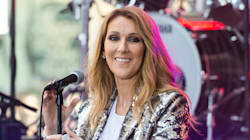 Celine Dion Says 'Beauty And The Beast' Put Her On The