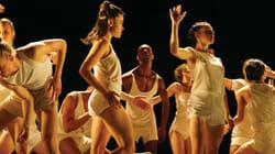 Batsheva Dance: souffle, énergie et sensibilité