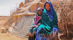 Somali Children Need Our Immediate Help To Weather Looming