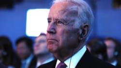 Joe Biden aurait voulu devenir le président qui mettrait fin au