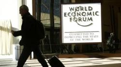 A Davos domina l'ansia da Trump, il Fmi teme il