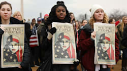 FOTOS: Os protestos ao redor do mundo contra a posse de Donald