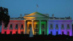La Maison-Blanche a supprimé toute mention des droits LGBT de son