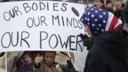 'Hear our voice': Mulheres em mais de 30 países marcham contra