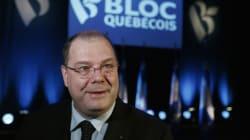 Bloc québécois: Mario Beaulieu veut un nouveau chef