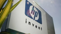 Hewlett-Packard Gets A