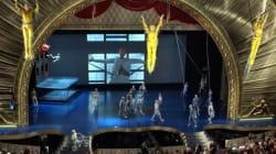 Le Cirque aux