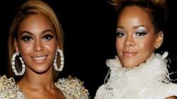 Rihanna, Beyoncé et Kim Kardashian font leurs adieux à Barack