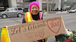 They Marched In Toronto To Tell Women And Americans: We've Got Your