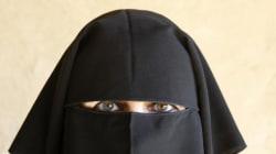 Ho provato il burqa e mi è