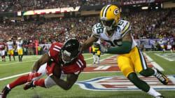 Les Falcons écrasent les Packers et participeront au Super