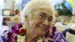 Si laurea a 94 anni: