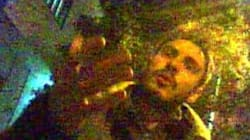 Le ultime immagini di Regeni registrate con una telecamera della polizia egiziana: