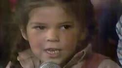 El vídeo más tierno de Bimba