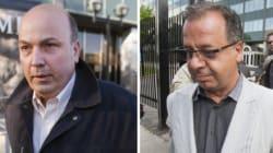 Faux départ au procès des coaccusés du scandale du Faubourg
