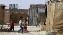 Al Hol, il paradossale corridoio umanitario che dall'Iraq porta in