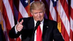 Chronologie interactive de Donald Trump: suivez le fil des événements de sa
