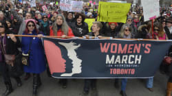These Are The Reasons Why I Marched For My Fellow