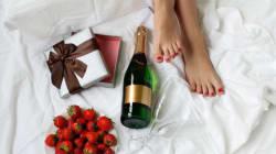 14 forfaits romantiques pour célébrer en grand la