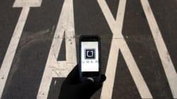 Une poursuite en action collective contre Uber est autorisée au