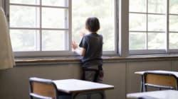 子どもの心に配慮した根拠ある教育を