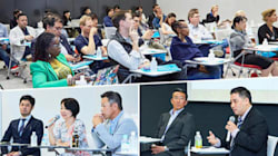 サイボウズ式:生産性を高めて働く術を知らない日本人、「お客様は神様」マインドも変えるべき?──ダボス会議に参加したグローバルリーダーが議論