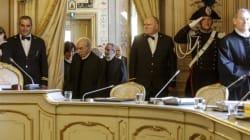 Attesa per la decisione della Corte costituzionale
