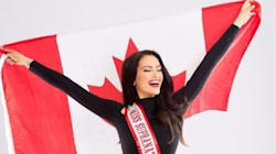 Miss Universe Canada Shuts Down Body Shamers In A Beautiful