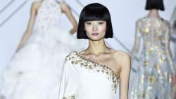 La Semaine de haute couture est la preuve que les mannequins sont aussi maigres