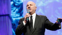 Kevin O'Leary Leading In Crowded Tory Race: