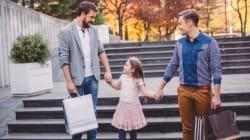 Genitori: per forza mamma e