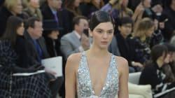 Haute couture: Kendall Jenner et Bella Hadid magnifiques pour Chanel