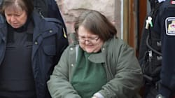 Bodies Exhumed In Case Of Ontario Nurse Accused Of 8
