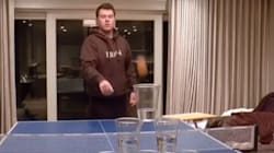 Alberta Student Is Unstoppable At Beer