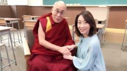 アメリカ、EU、そしてチベット。ダライ・ラマ14世、世界の「分断」と「統合」を語る